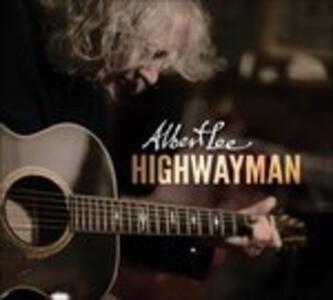 Highway Man - CD Audio di Albert Lee