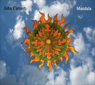 CD Mandala di John Calvert