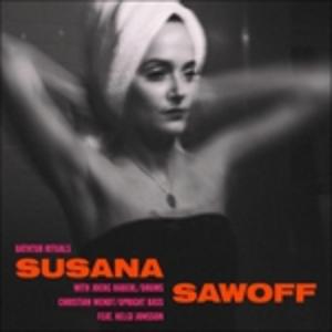 CD Bathtub Rituals di Susana Sawoff