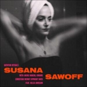 Vinile Bathtub Rituals Susana Sawoff