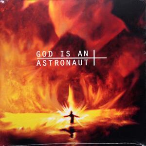 God Is an Astronaut (Reissue) - Vinile LP di God Is an Astronaut