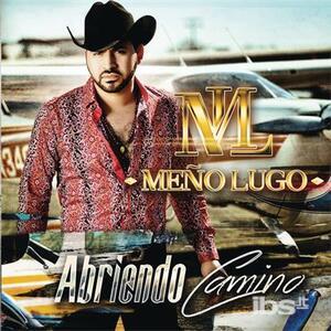 Abriendo camino - CD Audio di Memo Lugo