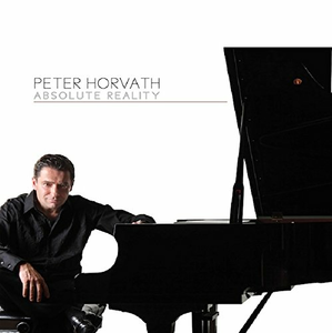 CD Absolute Reality di Peter Horvath