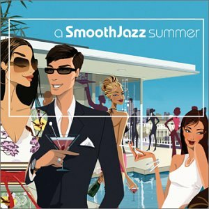 CD A Smooth Jazz Summer