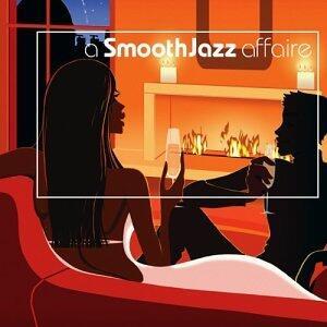 A Smooth Jazz Affa - CD Audio