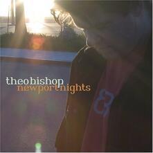 Newport Nights - CD Audio di Theo Bishop