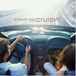 CD Smooth Jazz. Cruisin