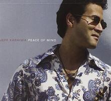 Peace of Mind - CD Audio di Jeff Kashiwa