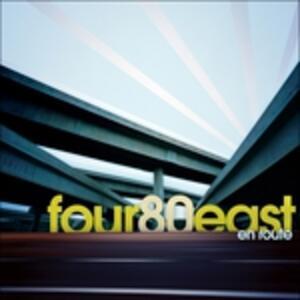 En Route - CD Audio di Four 80 East