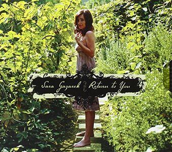 CD Return to You di Sara Gazarek