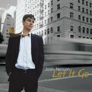 CD Let It Go di Josh Nelson