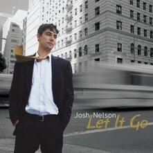 Let It Go - CD Audio di Josh Nelson