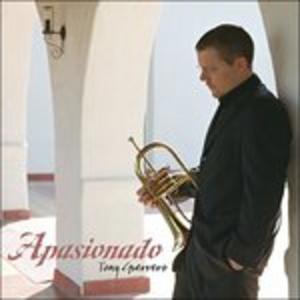 CD Apasionado di Tony Guerrero