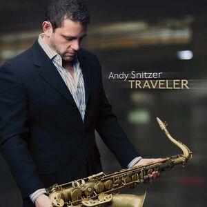 CD Traveler di Andy Snitzer