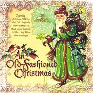 Foto Cover di An Old Fashioned, CD di  prodotto da Drive