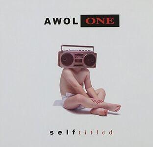 CD Awol One di Awol One
