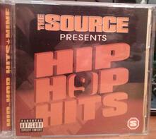 Source Presents Hip Hop - CD Audio