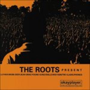CD Presents di Roots