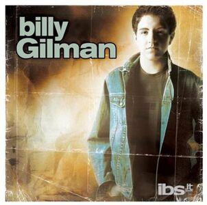Foto Cover di Billy Gilman, CD di Billy Gilman, prodotto da Image