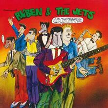 Cruising with Ruben & the Jets - CD Audio di Frank Zappa
