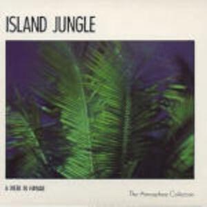 CD Island Jungle
