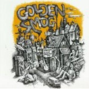 Foto Cover di On Golden Smog, CD di Golden Smog, prodotto da Ryko