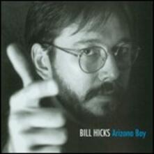 Arizona Bay - CD Audio di Bill Hicks