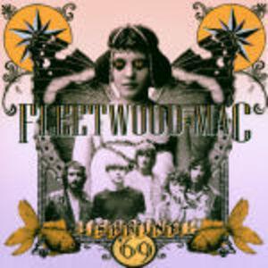 CD Shrine '69 di Fleetwood Mac