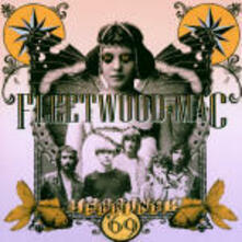 Shrine '69 - CD Audio di Fleetwood Mac