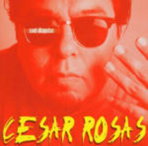 CD Soul Disguise di Cesar Rosas