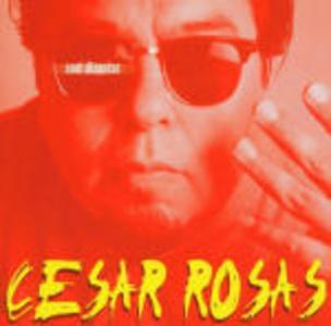 CD Soul Disguise di Cesar Rosas
