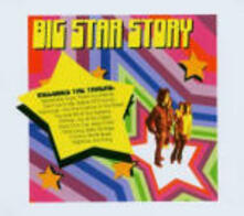 Story. The Best of Big Star - CD Audio di Big Star