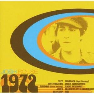 1972 - CD Audio di Josh Rouse