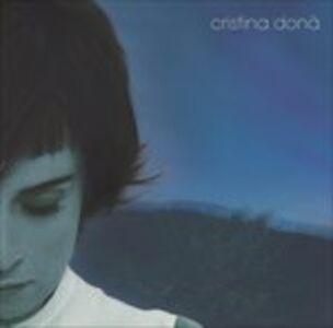 Foto Cover di Cristina Dona', CD di Cristina Donà, prodotto da Import