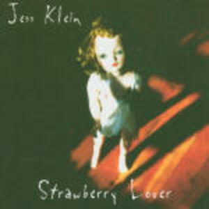 Strawberry Lover - CD Audio di Jess Klein