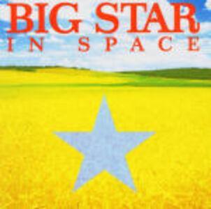 CD In Space di Big Star