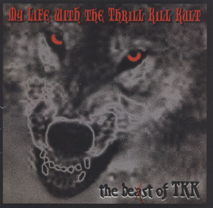 CD Beast of di My Life with the Thrill Kill Kult