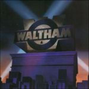 CD Waltham di Waltham