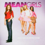 Cover CD Colonna sonora Mean Girls