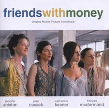 Friends with Money (Colonna sonora) - CD Audio