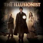 Cover della colonna sonora del film The Illusionist - L'illusionista