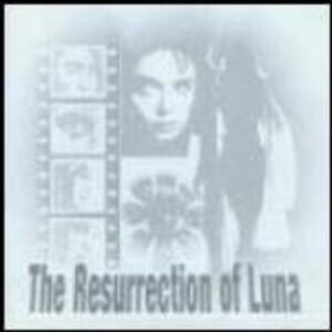 The Resurrection of Luna - CD Audio di My Life with the Thrill Kill Kult