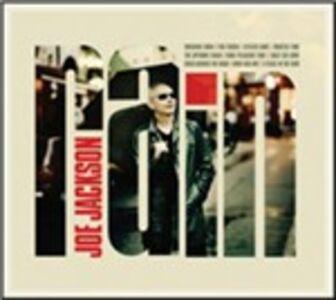 CD Rain di Joe Jackson
