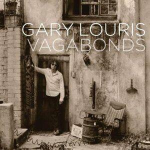 Foto Cover di Vagabonds, CD di Gary Louris, prodotto da Ryko