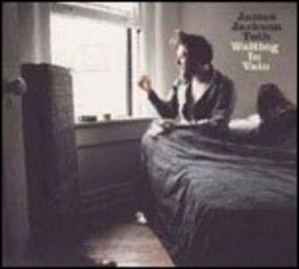 CD Waiting in Vain di James Jackson
