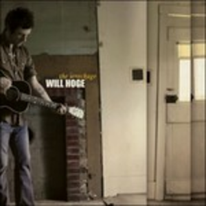 CD The Wreckage di Will Hoge