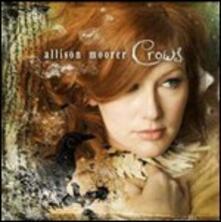 Crows - CD Audio di Allison Moorer