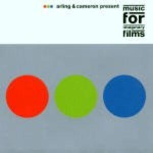 Vinile Music for Imaginary Films Arling & Cameron