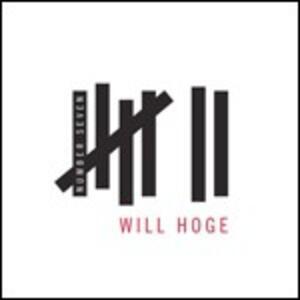 Number Seven - CD Audio di Will Hoge