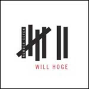 CD Number Seven di Will Hoge